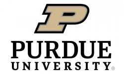 logo purdue